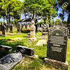 Jewish Cemetery (old) (1), at Memoriam Cemetery  Bloemfontein, South Africa