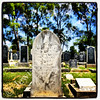 Jewish Cemetery (old) (2), at Memoriam Cemetery  Bloemfontein, South Africa
