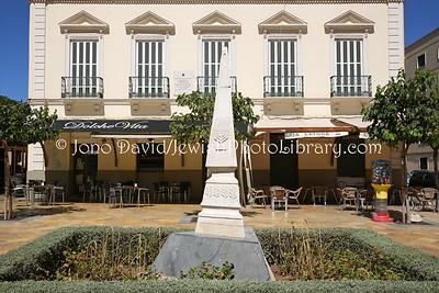ES 91  D  Yamin A  Benarroch memorial  Melilla (Spain)