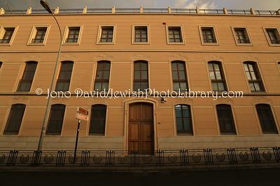 ES 786  Jewish Community Center  Melilla (Spain)