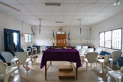 NG 269  Ghihon Hebrews' Synagogue  Jikwoyi, Abuja, Nigeria