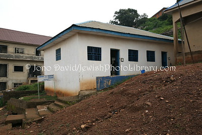 NG 247  Ghihon Hebrews' Synagogue  Jikwoyi, Abuja, Nigeria