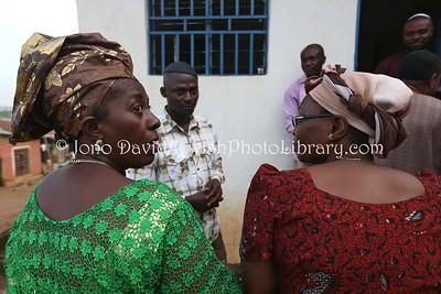 NG 208  Post Shabbat, Ghihon Hebrews' Synagogue  Jikwoyi, Abuja, Nigeria