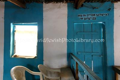 NG 361  Tikvat Israel Synagogue, Kubwa, Abuja, Nigeria