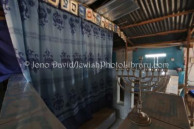 NG 345  Tikvat Israel Synagogue, Kubwa, Abuja, Nigeria