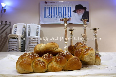 NG 49  Chabad-Lubavitch of Abuja  Abuja, Nigeria