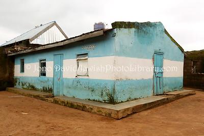 NG 320  Tikvat Israel Synagogue, Kubwa, Abuja, Nigeria