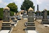 ZA 19907  Jewish Cemetery  Bethal, South Africa
