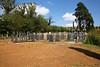 ZA 20092  Jewish Cemetery  Middelburg, South Africa