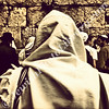 Kotel:Western Wall  Old City, Jerusalem, Israel