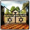Jewish Cemetery  Klerksdorp, South Africa