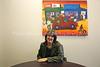 ZA 14772  Wendy Kahn, National Director, South African Jewish Board of Deputies  Johannesburg, South Africa