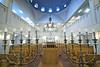 Turku Synagogue  Turku, FINLAND