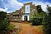 ZM 679  Mufulira Synagogue (aka Lumumba Road Synagogue) (former, currently a kindergarten)  Mufulira, Zambia