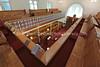 ZA 13017  Queen Street Synagogue  Oudtshoorn, South Africa copy